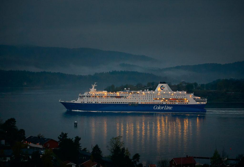 Vessel Lay Up Malaysia